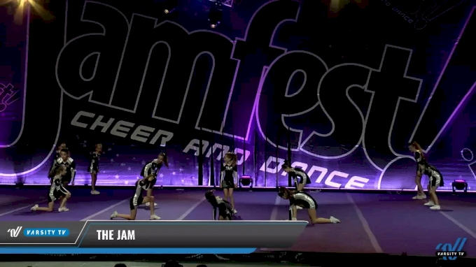 The Jam [2017 - Youth Cheer Small 1 Day 1] JAMFest Europe