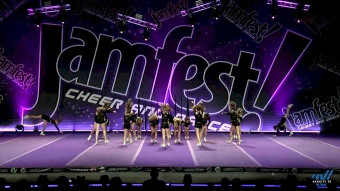 Zodiac Allstars [2017 - Junior Cheer Small 1 Day 1] JAMFest Europe