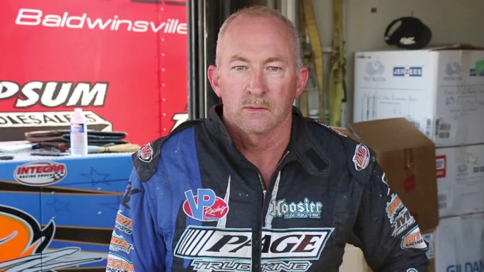 Billy Decker Brings 20 Years Experience to Super DIRTcar Modifieds