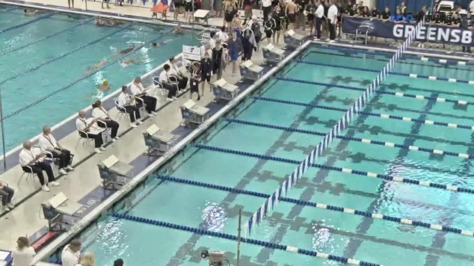 2017 YMCA LC Nationals | Girls 200m Freestyle A-Final
