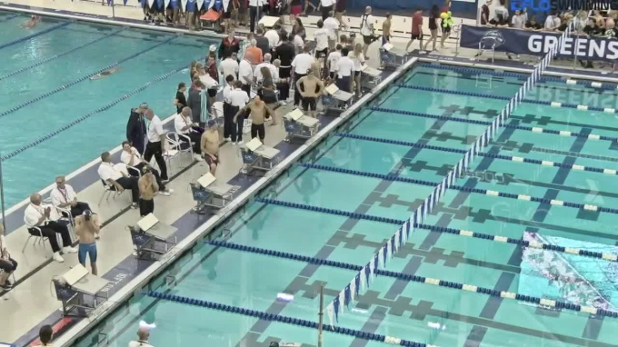 2017 YMCA LC Nationals   Boys 400m IM C-Final