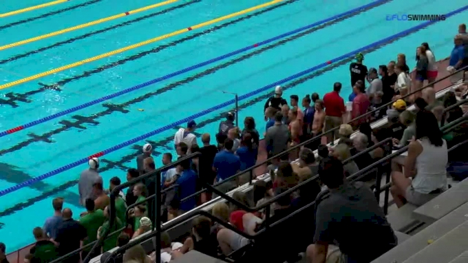 2017 NCSA Summer Champs | Men 100m Breaststroke A-Final