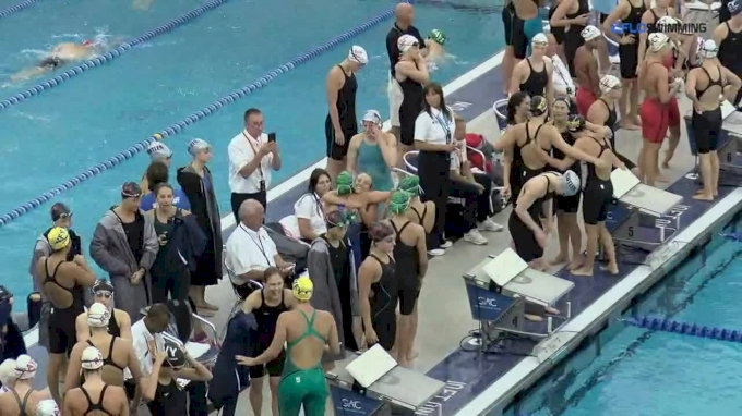 2017 YMCA Nationals | Women 400m Freestyle Relay A-Final