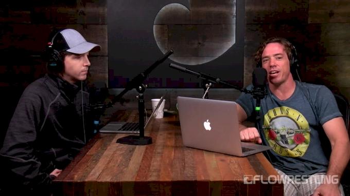 JoeFlo And Bader Show Ep. 11 - Mark Hall