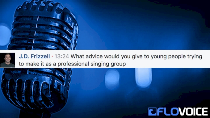 Advice From Take 6