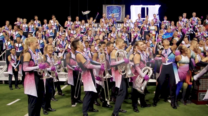 2017 DCI Championships Highlights