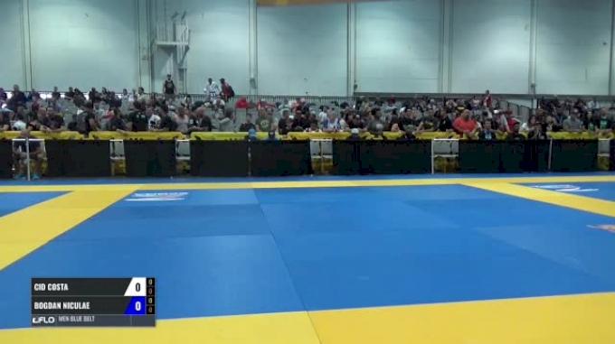 SHAUN ACADEMIA vs TIM DEPAKAKIBO World Master Jiu-Jitsu IBJJF Championship