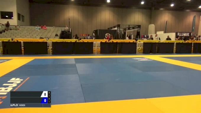 Ryan Palmer vs Jeff Fenwick World Master Jiu-Jitsu IBJJF Championship