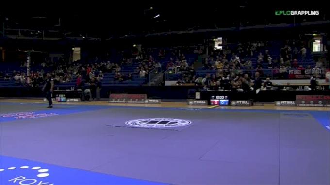 Casey Hellenberg vs Tom DeBlass ADCC 2017 World Championships