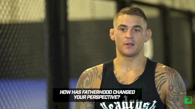 Dustin Poirier Talks Eddie Alvarez, Anthony Pettis, Says He's Open To Life Outside The UFC: 'I'm Not Fighting For Fame'