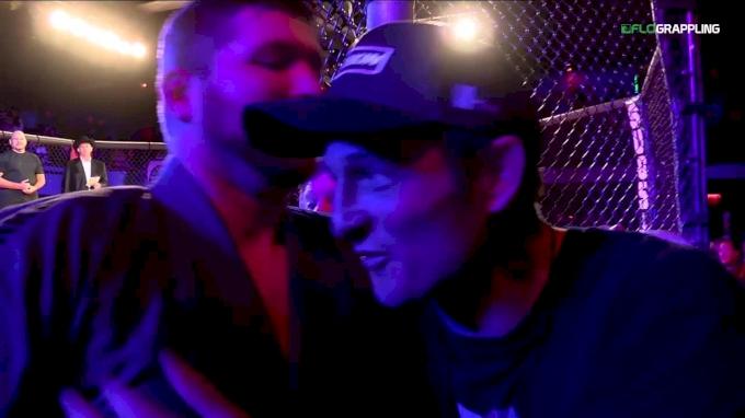 Aaron Neuman vs Josh Williams SUG5