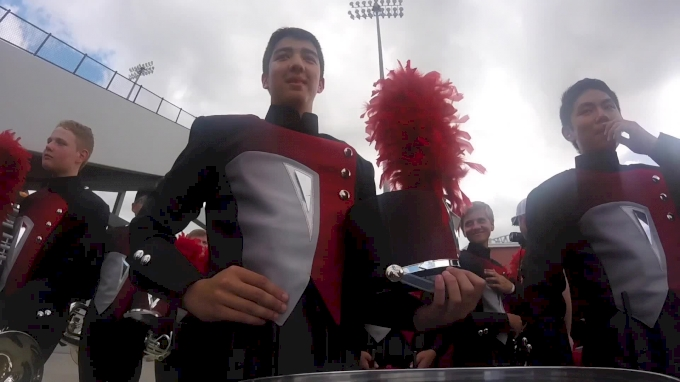 On Board With Clear Brook Snareline