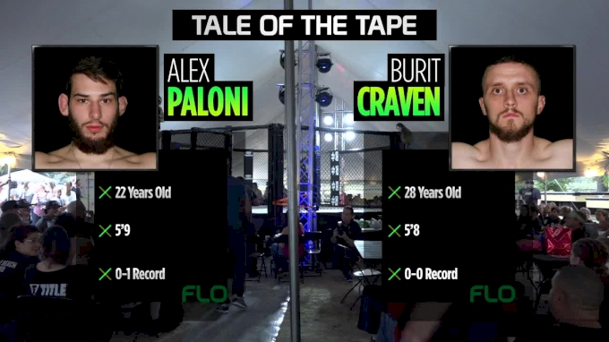 Bar Battles Rumble On The River Full Event Replay