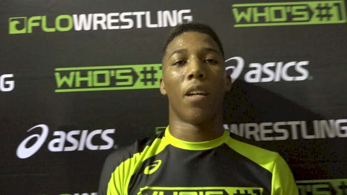 David Carr Gets Second Win At WNO