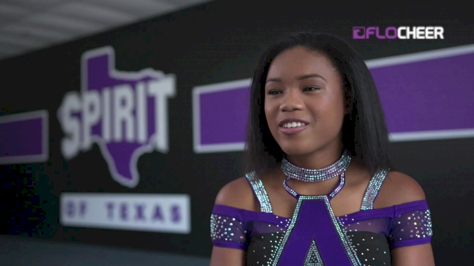 Exclusive A-Team Interview: Kylana Whitley