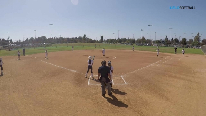 14U Championship Panther Gold vs Choppers   2017 PGF Shootout