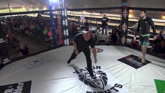 Jordan Weeks vs. Justin Decker - Rumble on the River Replay