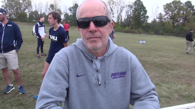 Portland head coach Rob Conner tells FloTrack where they should be ranked after 2nd place team finish