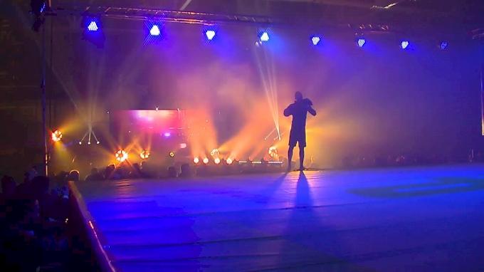 Mansher Singh Khera vs Dom Hoskins Fight to Win Pro 51