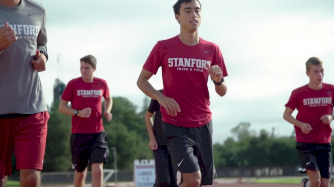 Stanford: Rebuilding The Machine (Trailer)