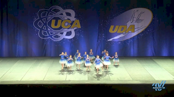 Ultimate Dance & Cheer - Indigo [2017 Mini Contemporary/Lyrical Day 1] 2017 UCA & UDA Mile High Championship