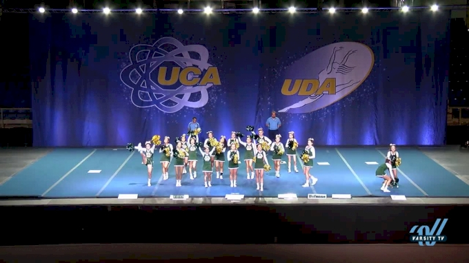 Bear Creek High School [2017 Game Day Varsity Day 1] 2017 UCA & UDA Mile High Championship