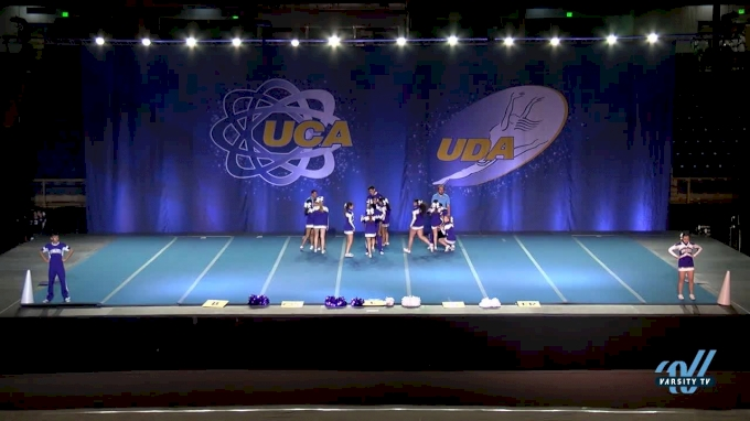 Boulder High School [2017 Small Varsity Coed Day 1] 2017 UCA & UDA Mile High Championship