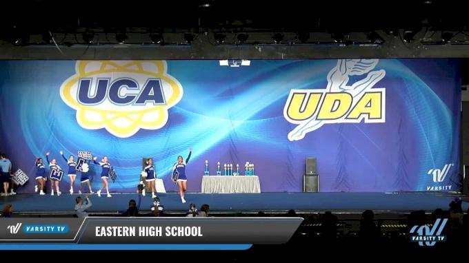 Eastern High School [2017 Small Varsity - DI Day 1] 2017 UCA Bluegrass Championship