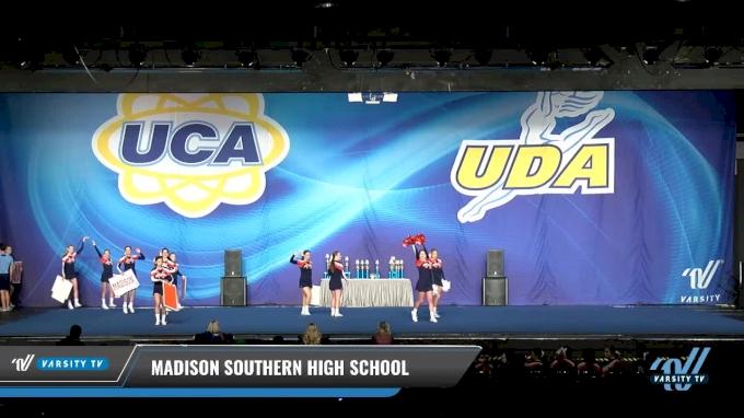 Madison Southern High School [2017 Small Varsity - DII Day 1] 2017 UCA Bluegrass Championship