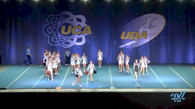 Erie High School [2017 Super Varsity Day 1] 2017 UCA & UDA Mile High Championship