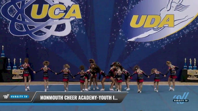 Monmouth Cheer Academy-Youth Intensity [2017 L2 Youth Day 2] 2017 UCA Northeast Championship