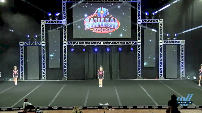 Next Step Cheer - Dream [2017 Youth Prep 1 Day 1] America's Best National Championship