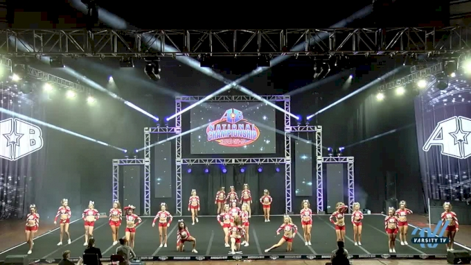 Cheers & More - Lady Rouge [2017 International Open 5 Day 1] America's Best National Championship