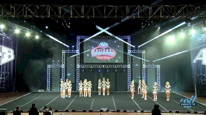 The Cheer Pitt - Blackout [2017 Senior - Small 3 Day 2] America's Best National Championship