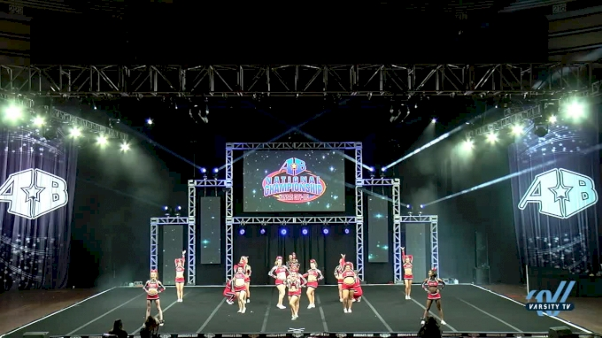 CG Athletics All Stars - Reign [2017 Senior Coed - D2 - Small 3 Day 2] America's Best National Championship