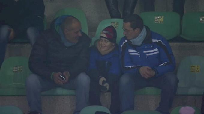 2018 Coppa Italia 4th Round: Chievo Verona vs Cagliari