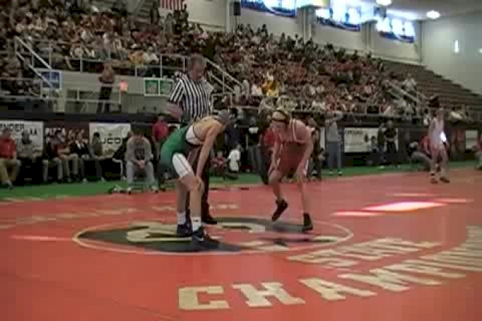 108Lbs FINAL Anthony Collica VS Stephen Myers