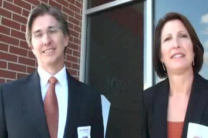 Mark And Carol Mestemacher Made It Happen In Edwardsville