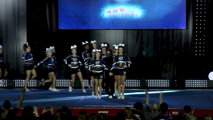 Prodigy All Stars - Team Platinum [2018 L4 Small Youth Day 1] NCA All-Star National Championship
