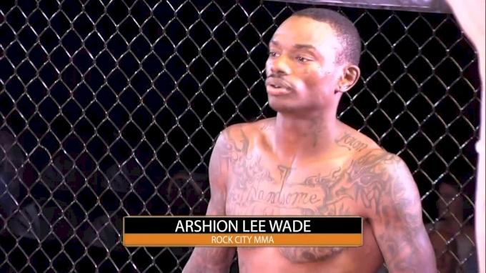 Arshion Wade vs. Peyton Sellars - V3Fights 70 Replay