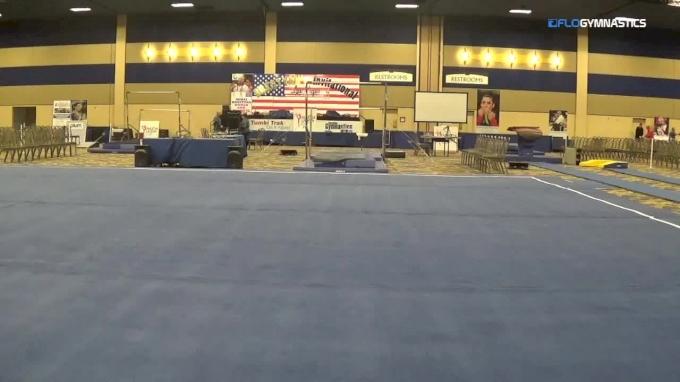 Madison Benson - Floor, Metroplex Gymnastics - 2018 Brestyan's Las Vegas Invitational