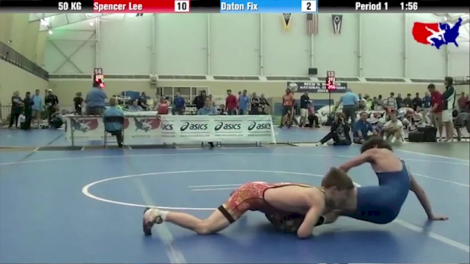 World Team Trials, Last Stop Before Final X