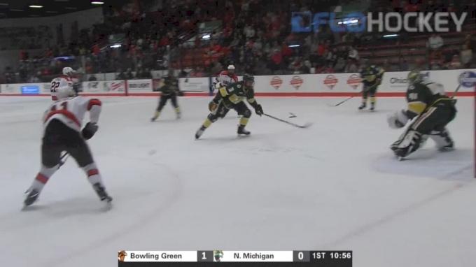 Highlights: Bowling Green Steals Game 1 vs Northern Michigan 3-1