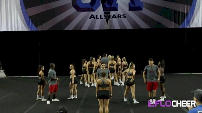 "The California All Stars Reckless - California Allstars ""Cali"" Showcase"