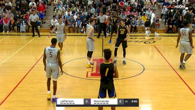 Montverde Academy (FL) vs. Jefferson (OR) | 12.20.17 | 2017 Iolani Classic