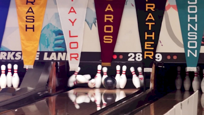 Get Ready For The 2018 PBA50 River City Extreme Open