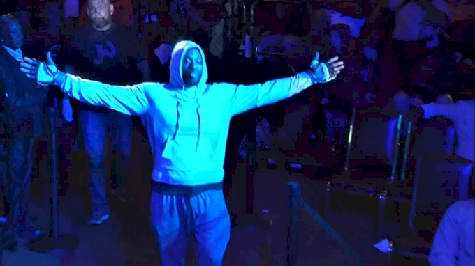 Thomas Gifford vs. Chris Brown - V3Fights 70 Replay