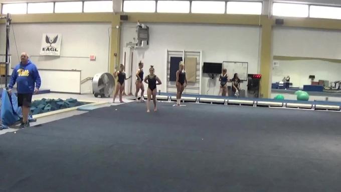 Haley Brechwald Floor