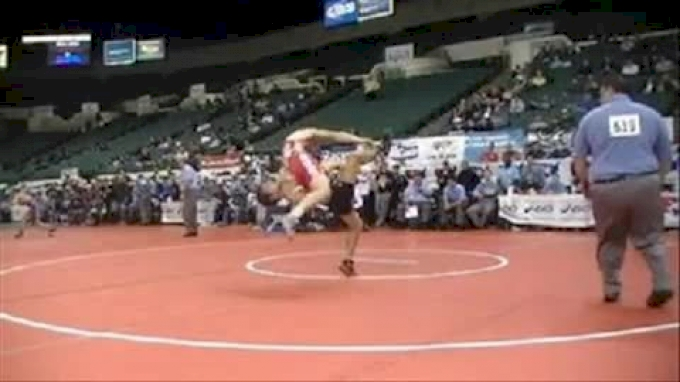 2010 US Nationals Freestyle Highlights