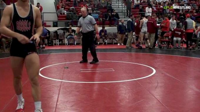 160 lbs, Semifinals, Samuel Mora, Tascosa vs Dustin Plott, Tuttle.mp4